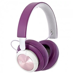 B&O Beoplay H4 无线头戴式耳机 紫色 @ JomaShop