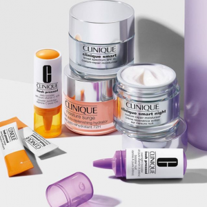 Spring Gift @ Clinique
