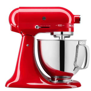 100-Year Limited Edition KitchenAid Items Sale @ Home Depot