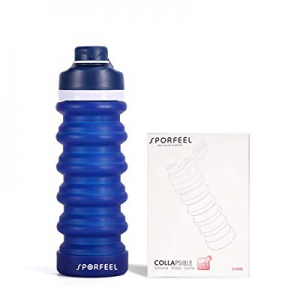 Save 10.0% On Select Products From SPORFEEL