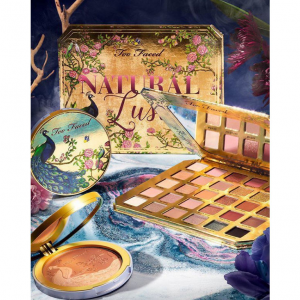 Too Faced Cosmetics Free Credits