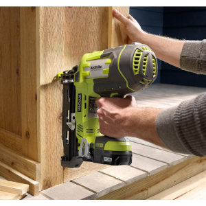 Select Nailers Compressors and Workwear Sale @ The Home Depot