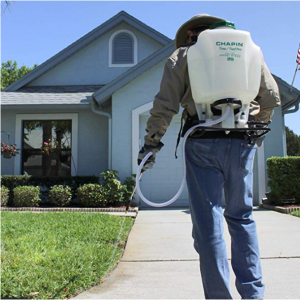 Chapin Sprayers @ Amazon