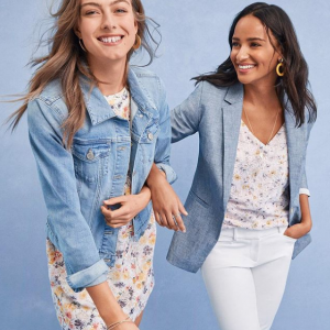 Friends & Family Sale @ LOFT