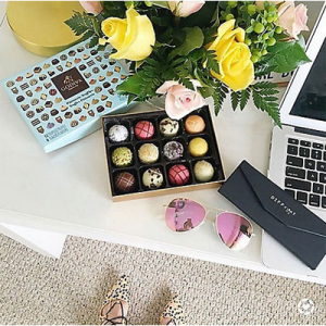 20% OFF Select Products @ Godiva