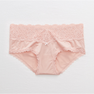 90520f01242 AERIE Undies 10 For  35   American Eagle 40% off all AERIE ...