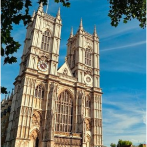 Westminster Abbey Entrance Ticket Including Audio Guide @Viator