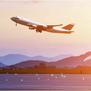Flights from London From £12 @Omio