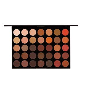 MORPHE 35OM Nature Glow Matte Eyeshadow Palette @ Ulta Beauty