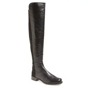 Stuart Weitzman 5050 Over the Knee Leather Boot On Sale @Nordstrom