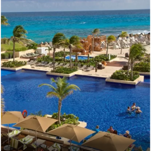 Exclusive Cancun Vacation Packages @Travelocity
