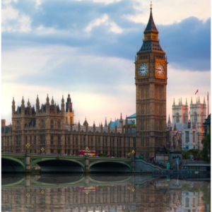 8-Day London and Paris Vacation with Hotels and Air from $899@Groupon