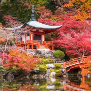 Groupon - 日本8日/9日自由遊:往返機票+酒店 $1299起