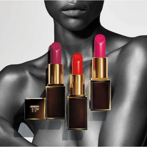 Free Boys & Girls Lip Color With Any Two Tom Ford Lipsticks Purchase @ Saks Fifth Avenue