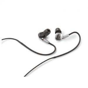 Shinola Canfield Pro In Ear - Black @ Nordstrom Rack