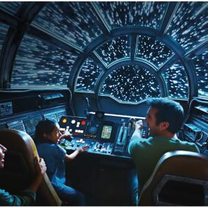 CityPASS - 加州迪士尼星球大战主题园,搭乘千年隼,逛银河集市
