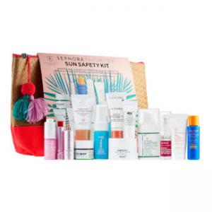SEPHORA FAVORITES Sun Safety Kit @ Sephora