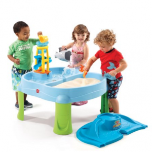 Sandboxes & Water Tables Sale @ Walmart