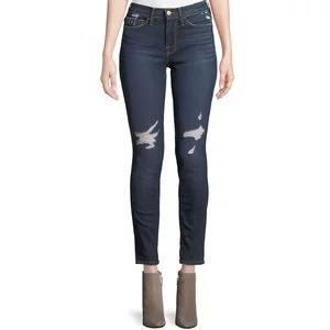 FRAME Le Skinny De Jeanne Skinny-Leg Ankle Jeans On Sale @Neiman Marcus