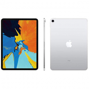Apple 11-inch iPad Pro (2018) Wi-Fi 64GB @ Best Buy