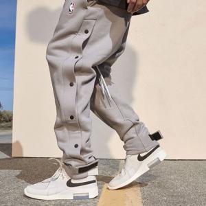Air Fear Of God Raid Light Bone @ Nike