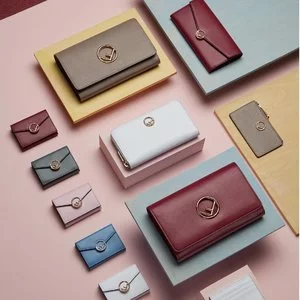 Mother's Day Gifts: Wallets On Sale (Fendi, Salvatore Ferragamo And More) @Reebonz