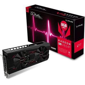藍寶石 Radeon Pulse RX Vega 56 顯卡 @ Amazon