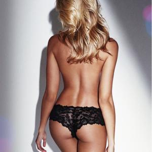 Panties Sale @ Frederick's of Hollywood
