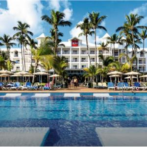 Punta Cana - Riu Palace Macao From £841pp @TUI