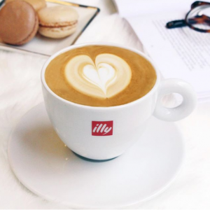 Mother's Day Sitewide Sale @ illy caffe