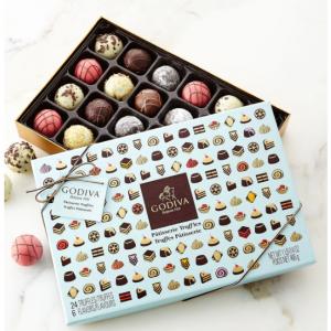 Select  Fancy Snacks(Yoku Moku/Godiva) Sale @ Neiman Marcus