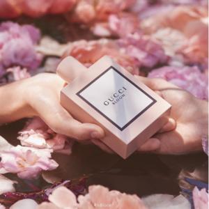 Gucci Bloom Eau de Parfum, Perfume for Women 3.3 oz @ Walmart