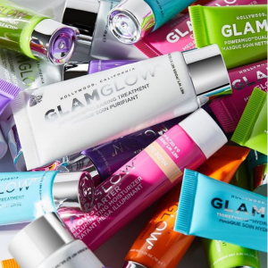 Free $25 Off + Free Full-Size Gift Credit On Glamglow @ Gilt City