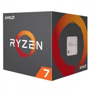 Newegg - AMD Ryzen 7 2700 8核 AM4 处理器 带Wraith散热器 5折