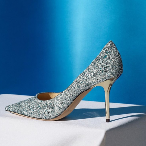 Jimmy Choo Pumps, Boots & more on Sale @ Mytheresa