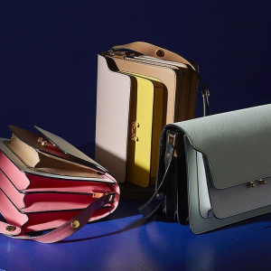Up to 60% off Marni bags @ Farfetch