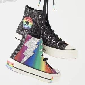 Converse Pride Collection @Converse
