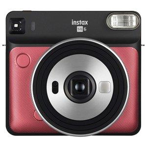 Fujifilm Instax Square SQ6 Instant Film Camera @ Amazon