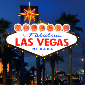 Las Vegas, NV, 3 Nights Hotel + Round-trip Flights @Priceline