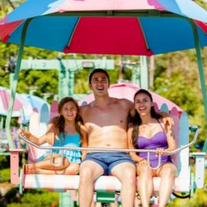 Summer Vacation  - Disney's Blizzard Beach Water Park @BestOfOrlando