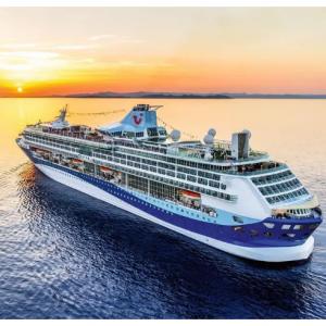 CruiseDirect - 邮轮大促,洛杉矶始发,低至$179