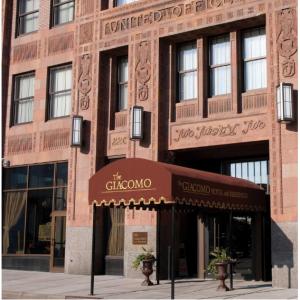 The Giacomo, an Ascend Hotel Collection Member @Booking.com