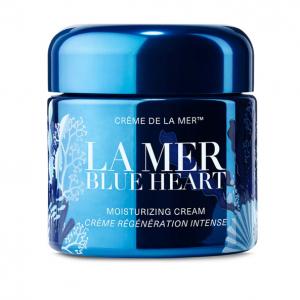 LA MER 海藍之謎 2019限量Blue Heart神奇麵霜3.4oz熱賣