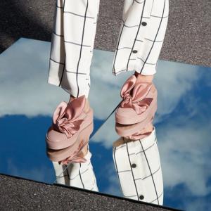 Selected Shoes Sale (Minna Parikka, Prada, Fila, Puma & More) @ Reebonz