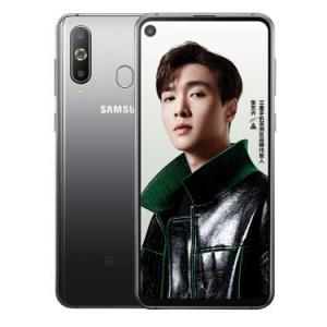 京东 三星 Galaxy A8s 黑瞳全视屏手机 6GB+128GB