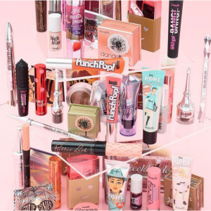 Benefit Cosmetics Sitewide Sale