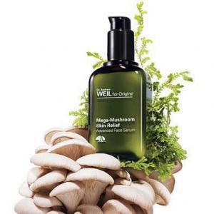 Origins Mega Mushroom Skin Relief Advanced Face Serum 1.7oz @ Nordstrom Rack