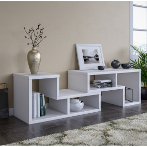 Mainstays Adjustable Low-Profile Shelves, 2-Piece Set, Multiple Finishes @ Walmart