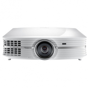 Optoma UHD60 4K Ultra High Definition Home Theater Video Projector @ Buydig