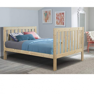 Canwood Lakecrest Full Bed - Natural @ Amazon